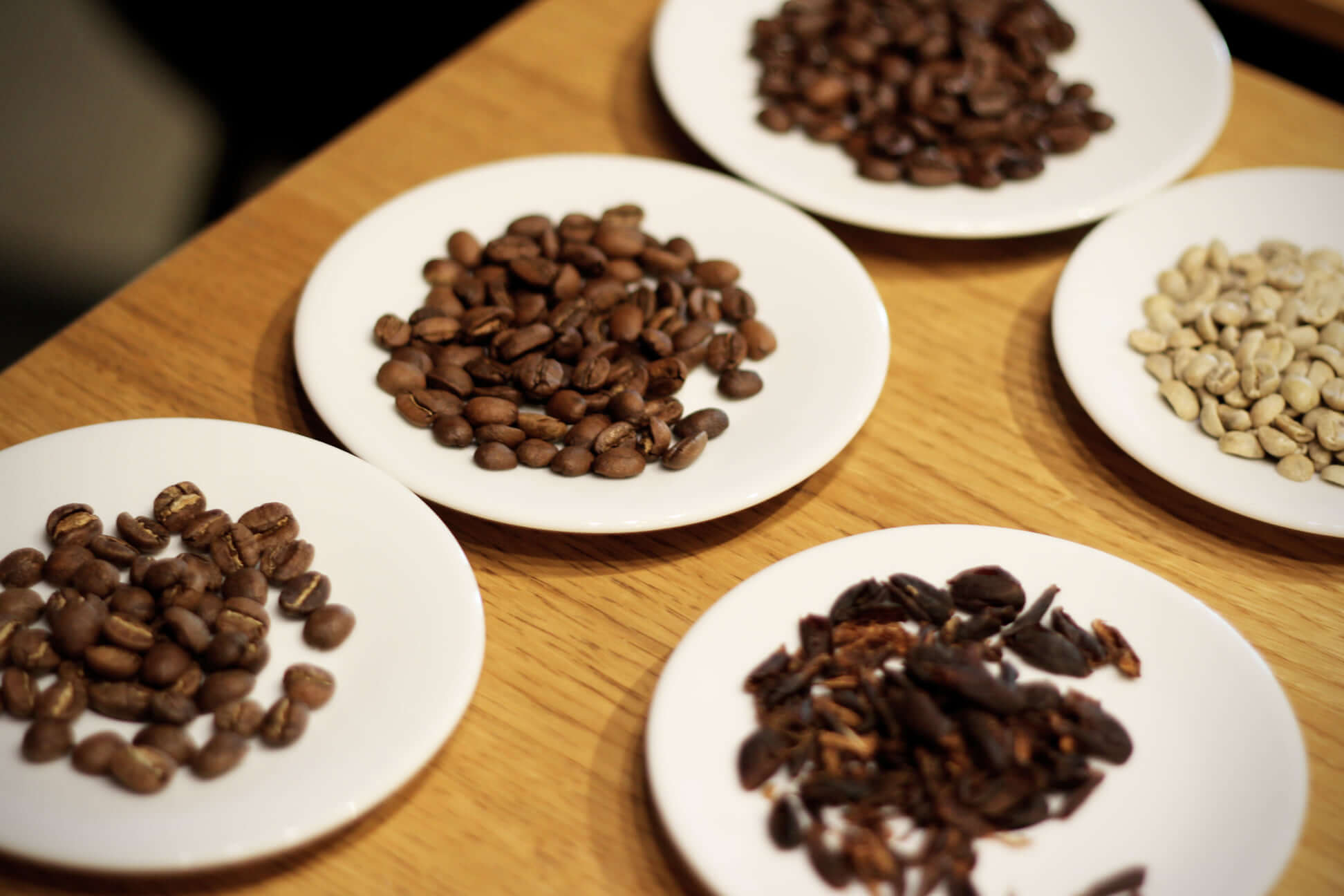 Szkolenia kawowe domowy Barista Szczecin