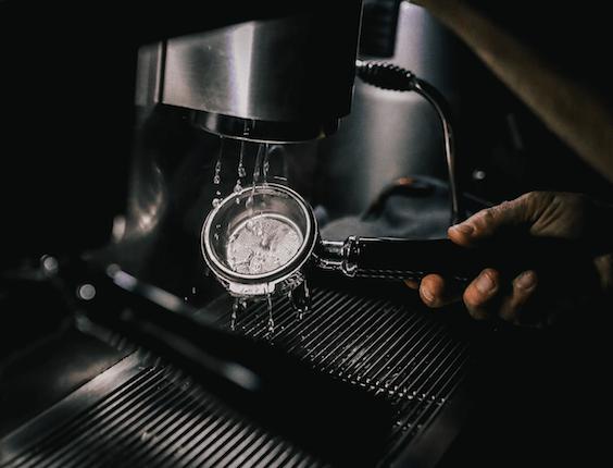 Qualia Caffe Serwis i pomoc techniczna