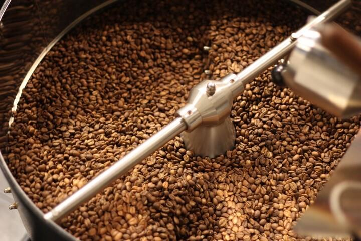 Qualia Caffe Szczecin świeżo palona kawa w Twojej firmie