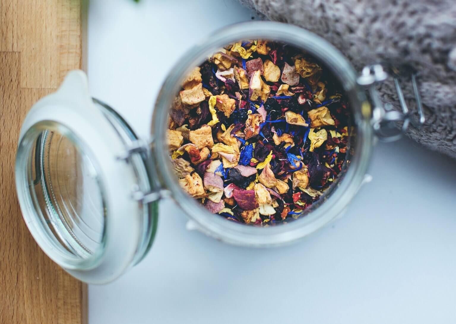 Qualia Caffe - Nie tylko kawa. Subskrypcja herbaty i dodatków
