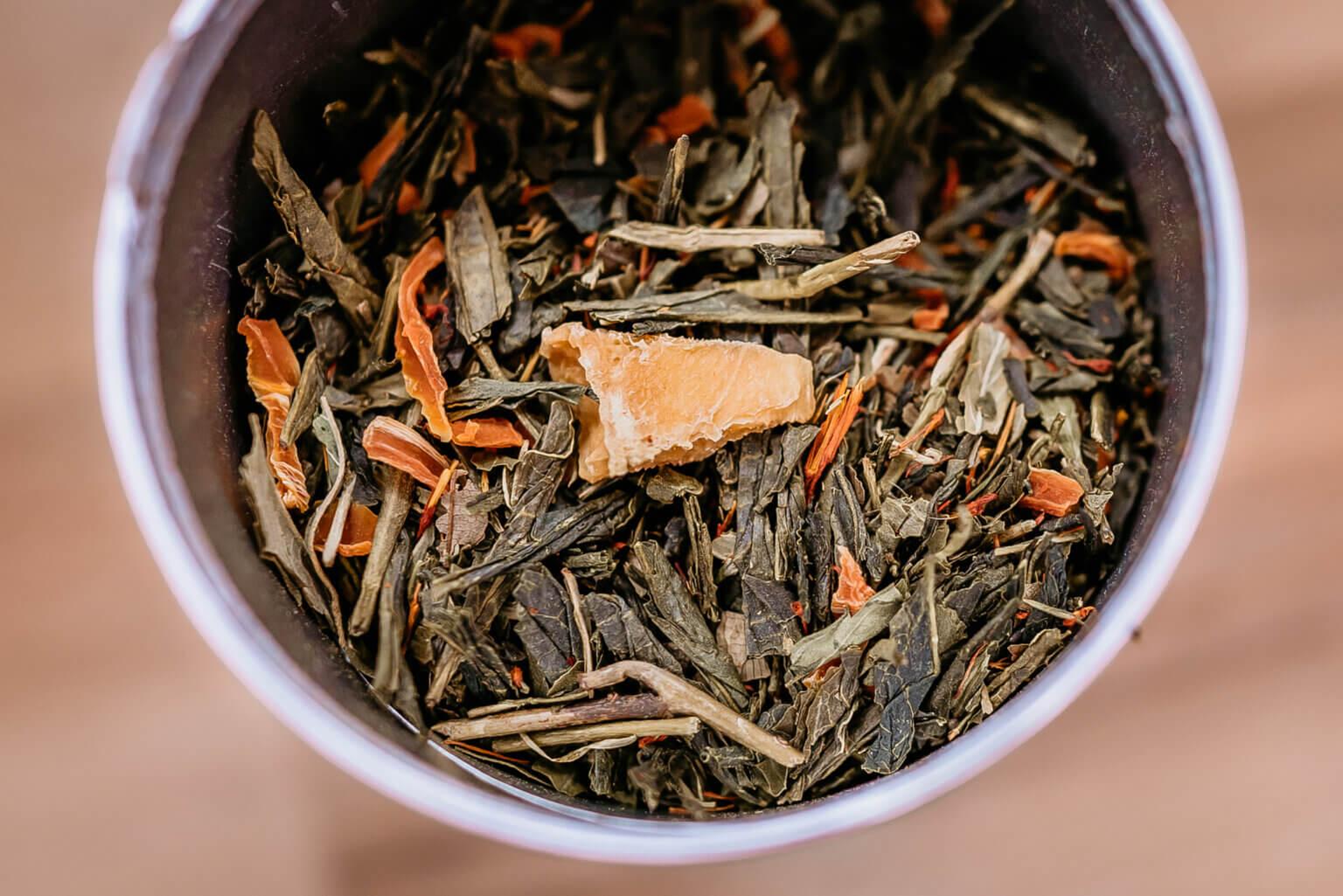 Qualia Caffe wysokogatunkowe herbaty do Twojego lokalu