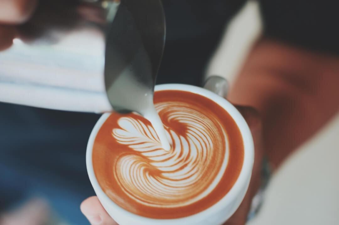 Qualia Caffe Szczecin Szkolenie Latte ArtZaawansowany - teoretyczno-praktyczne