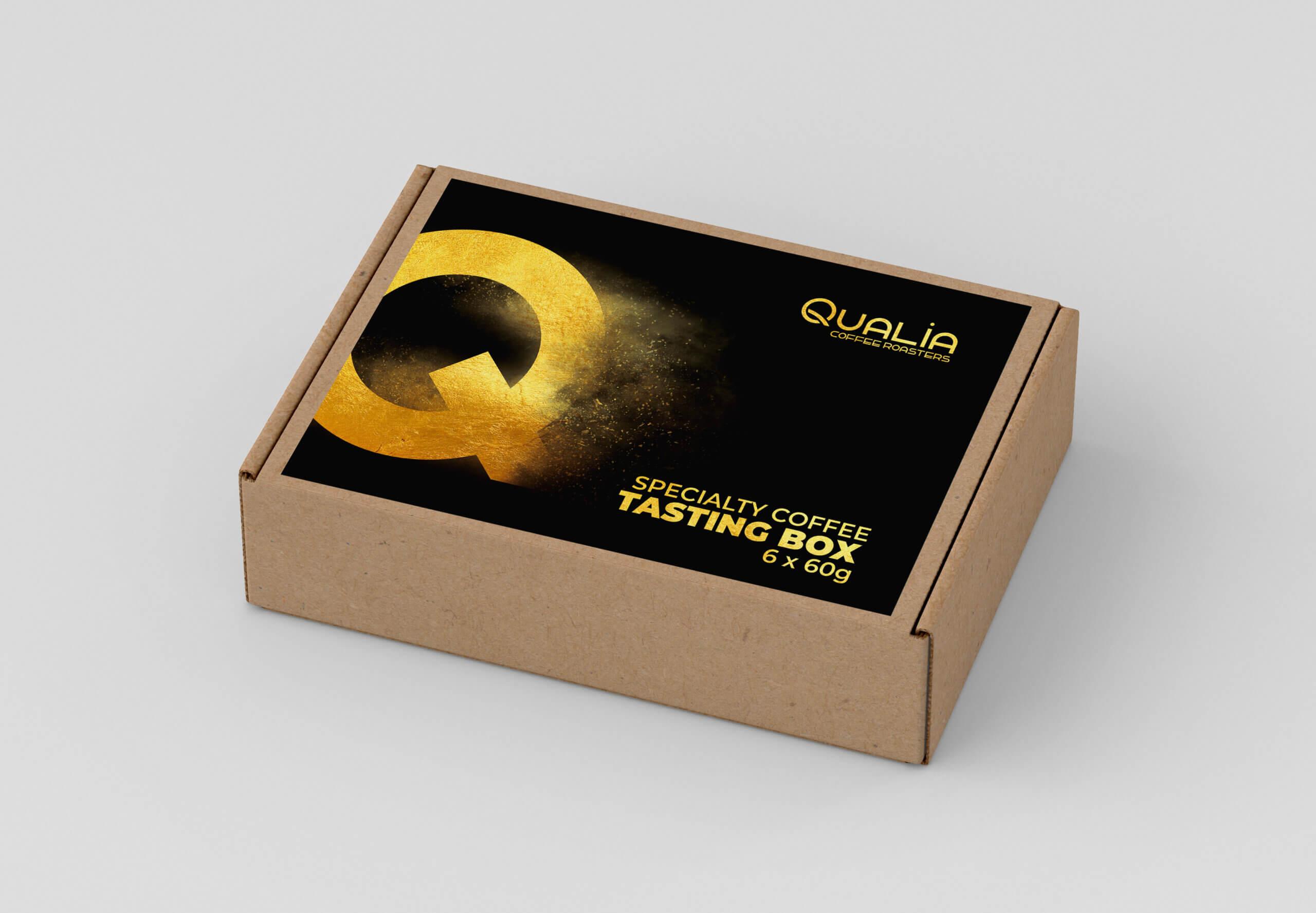 Specialty Coffee Tasting Box – Święto Kawy is coming!