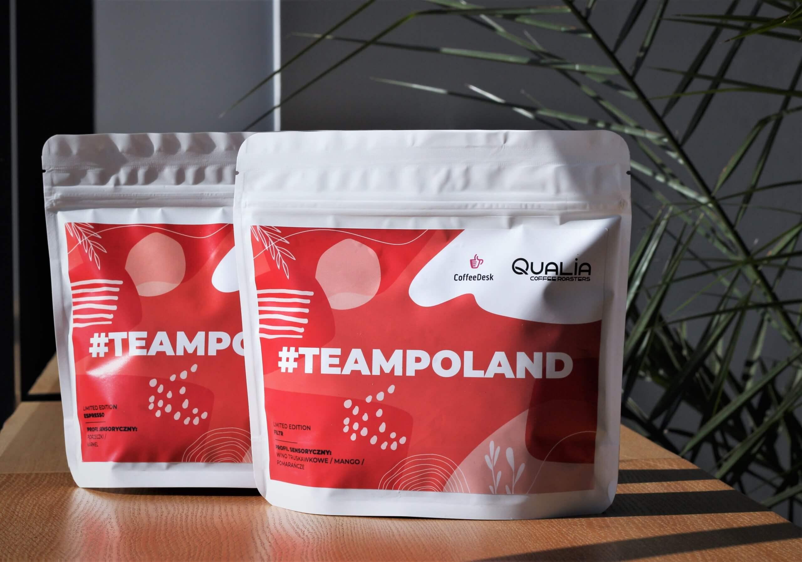 Qualia Caffe w Radio Szczecin